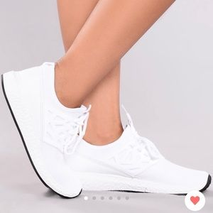 Fashion Nova Sneakers